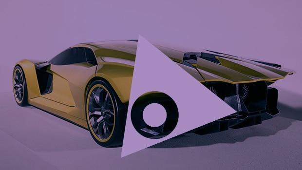 Master in Transportation and car design SPD