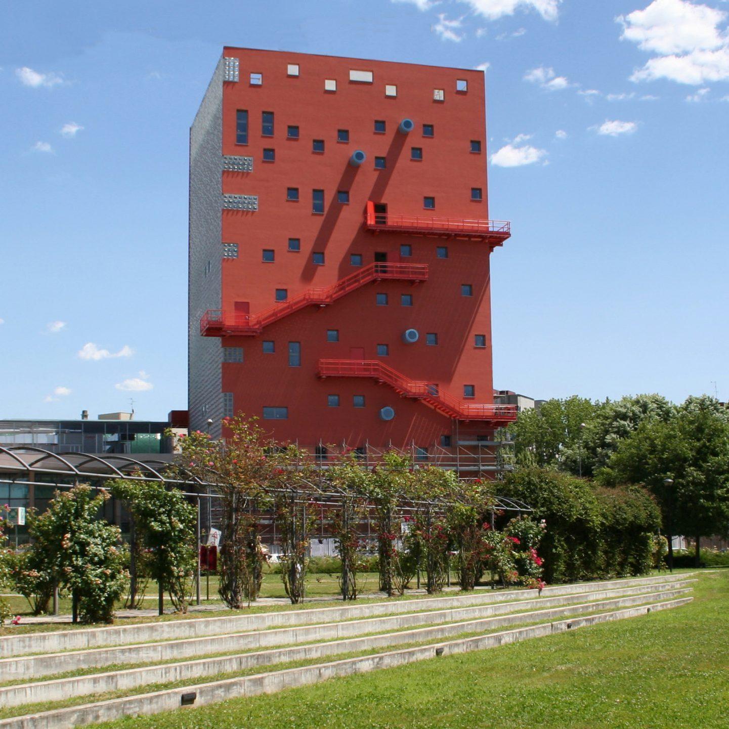 Scuola Politecnica di Design SPD